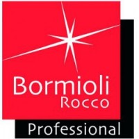 Стакан Bormioli Rocco Aere Vintage Labels черная, 280 мл