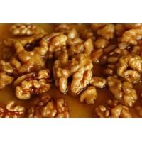 Медовый десерт с грецким орехом 170 г