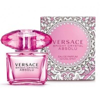 Versace Versace Bright Crystal Absolu, 50 мл