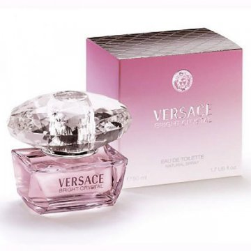 Versace Versace Bright Crystal, 90 мл