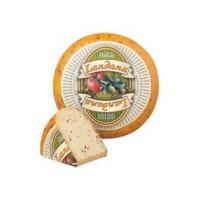 Сыр Landana Olives & Tomatoes