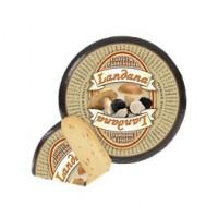 Сыр Landana Truffle & Cep (с трюфелем и белыми грибами)