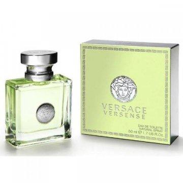 Versace Versace Versense (тестер), 100 мл