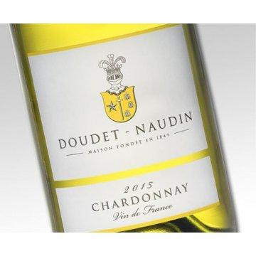 Вино Doudet Naudin Chardonnay (0,750)