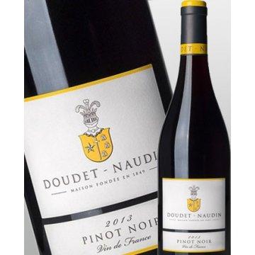 Вино Doudet Naudin Pinot Noir (0,75 л)