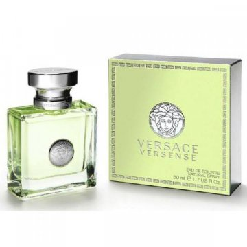 Versace Versace Versense, 50 мл