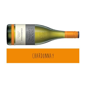 Вино Oxford Landing Estates Chardonnay (0,75 л)