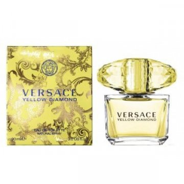 Versace Versace Yellow Diamond, 90 мл