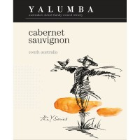Вино Yalumba Cabernet Sauvignon Y Series (0,75 л)