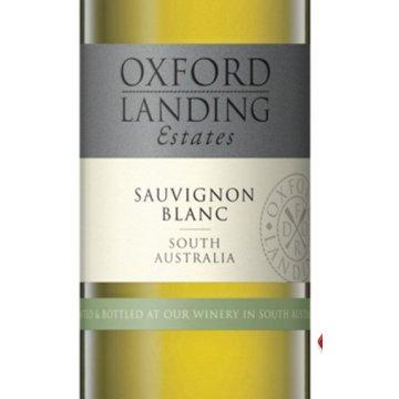 Вино Oxford Landing Estates Sauvignon Blanc (0,75 л)