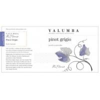 Вино Yalumba Pinot Grigio Y Series (0,75 л)