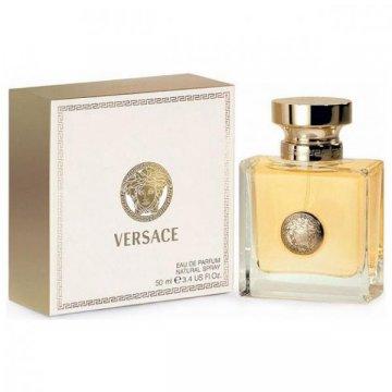 Versace Versace Pour Femme (тестер), 100 мл