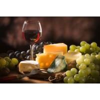 Вино Casa Sant'Orsola, Rosso Dry (0,75 л)