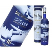Виски Inchmurrin 18 Year Old, gift box (0,7 л)