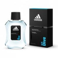 Adidas Ice Dive, 100 мл