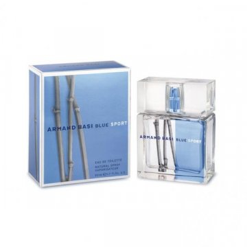 Armand Basi Blue Sport, 50 мл
