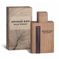 Armand Basi Wild Forest, 90 мл