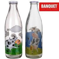 Бутылка для молока Banquet (1 л)