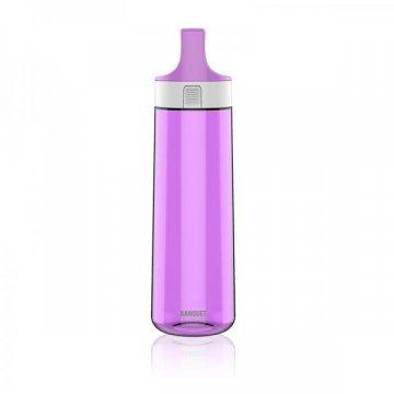 Спортивная бутылка Banquet Avanza, фиолетовая (0,76 л)