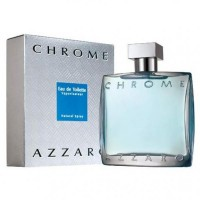 Azzaro Chrome, 100 мл
