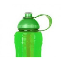 Бутылка для спорта Banquet Activ, зеленая (0,85 л)