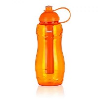 Бутылка для спорта Banquet Activ оранжевая (0,85 л)