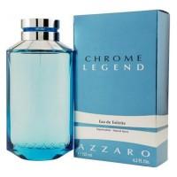 Azzaro Chrome Legend, 125 мл