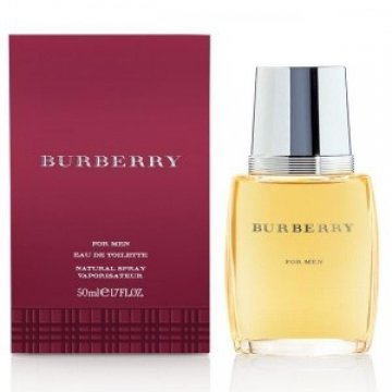 Burberry Burberry for men (тестер), 100 мл