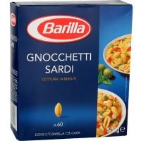 Макароны Barilla №60 Gnocchetti Sardi, 500 г