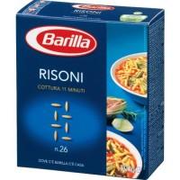Макароны Barilla №26 Risoni, 500 г
