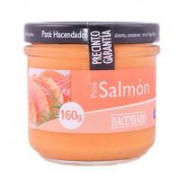 Паштет Hacendado Salmon, 160 г