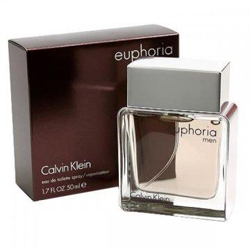 Calvin Klein Euphoria For Men, 50 мл