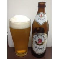 Пиво Pilserl Plank (0,5 л)