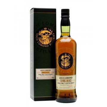 Виски Loch Lomond Original (1,0 л)
