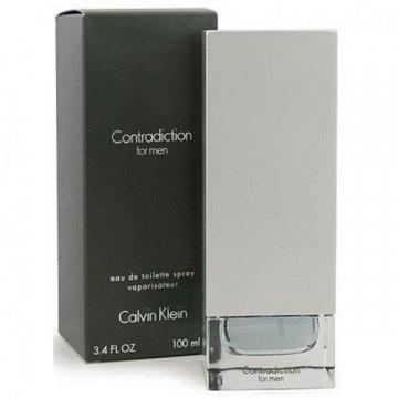 Calvin Klein Contradiction for Men, 100 мл