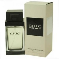 Carolina Herrera Chic For Men, 60 мл