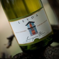 Вино Leyda Sauvignon Blanc Garuma Vineyard  (0,75 л)