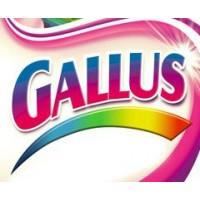 Гель для душа Gallus Wasserlilie, 650 мл