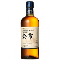 Виски Nikka Single Malt Yoichi (0,7 л)