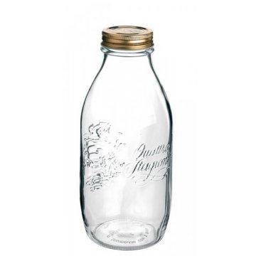 Бутылка Bormioli Rocco Quattro Stagioni, 1 л
