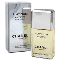 Chanel Egoiste Platinum, 100 мл