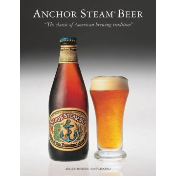 Пиво Steam Beer (0,25 л)
