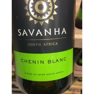 Вино Spier Wines Chenin Blanc Savanha (0,75 л)