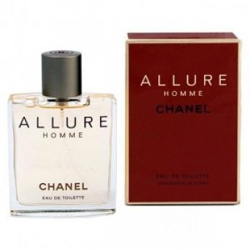 Chanel Allure Homme (тестер), 100 мл