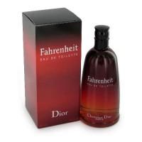 Christian Dior Fahrenheit, 50 мл