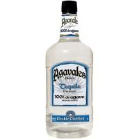 Текила Blanco Agavales (1,75 л)