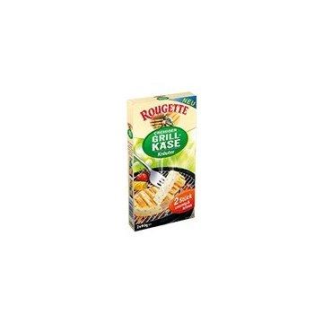 Сыр Ружет Грилькейс с травами ( Kaserei) 55%, 2x90 г