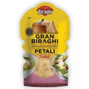 Сыр Гран Бирахи GranBiraghi flakes Petali, 80 гр