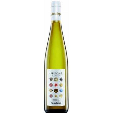 Вино Juve y Camps Gregal d'Espiells (0,75 л )