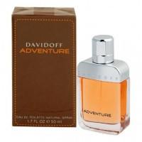 Davidoff Adventure, 100 мл